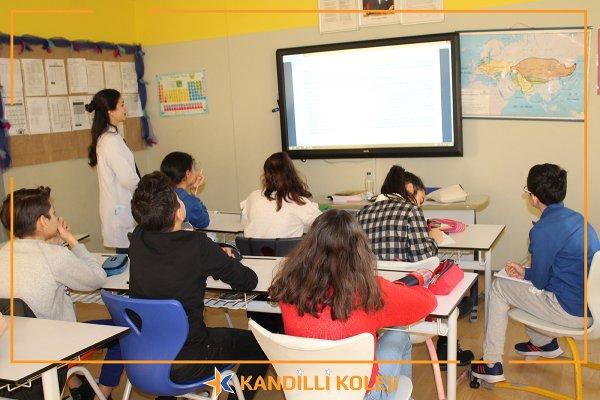 7. ve 8. Sınıf Sömestr Kamp Programı