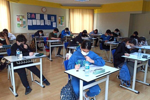 Türkiye Geneli Okulistik Değerlendirme Sınavı