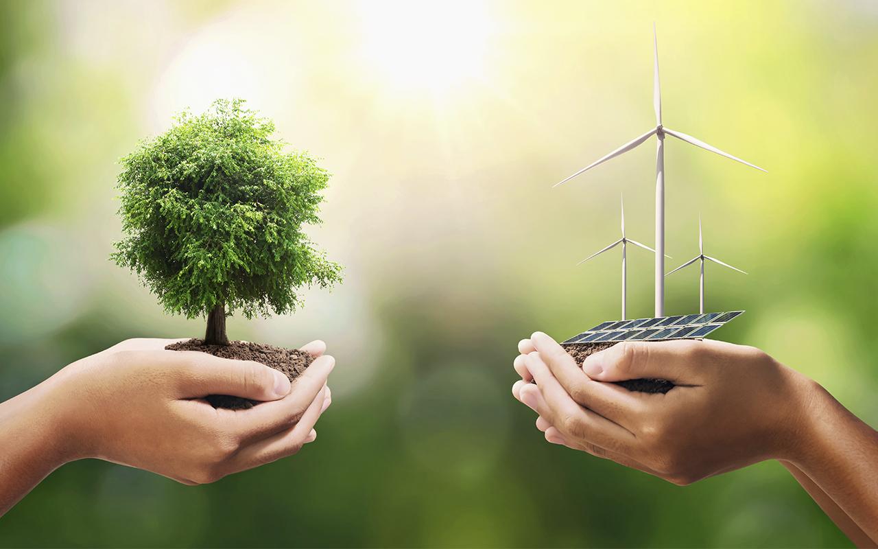 Enerji Yönetim Sistemi Politikamız