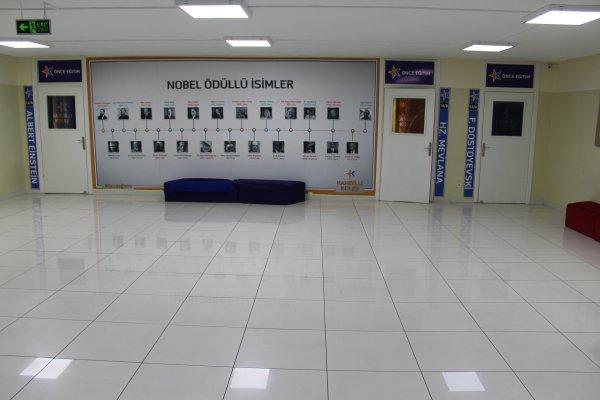 Okul Binamız