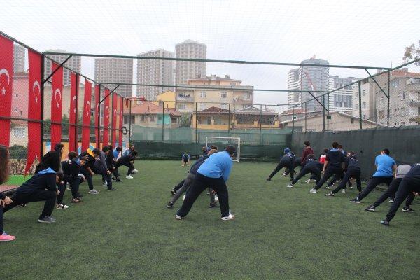 Sabah Sporu ve Bedensel Egzersizler