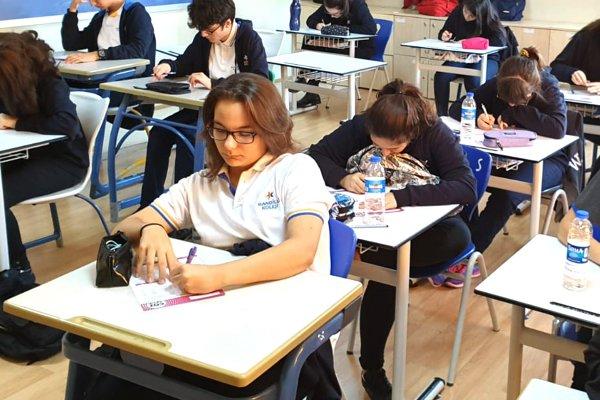 Liselere Hazırlık