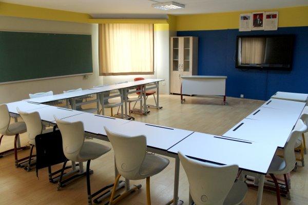 Esnek Sınıf Modeli