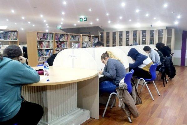Üniversiteye Hazırlık